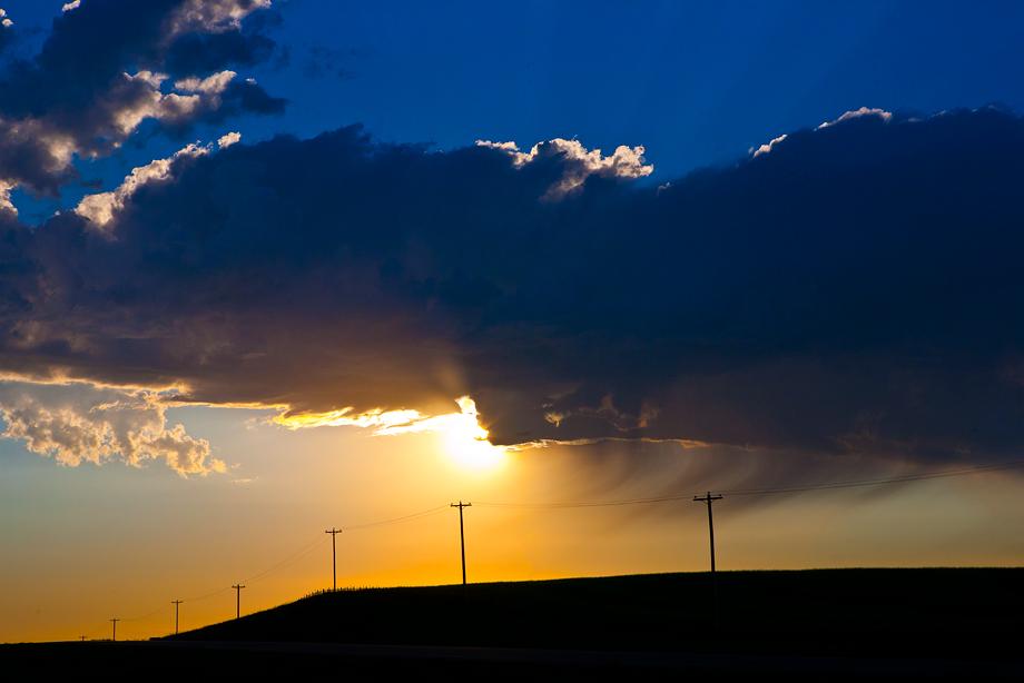 skylife - sunset