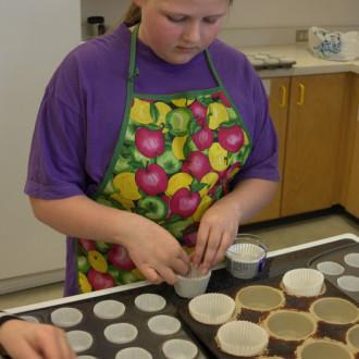 Baking Day 2013