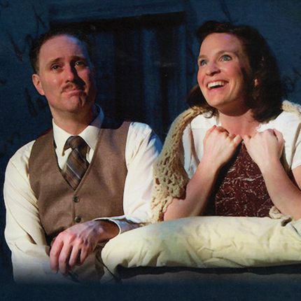 Play Review: The Diary of Anne Frank