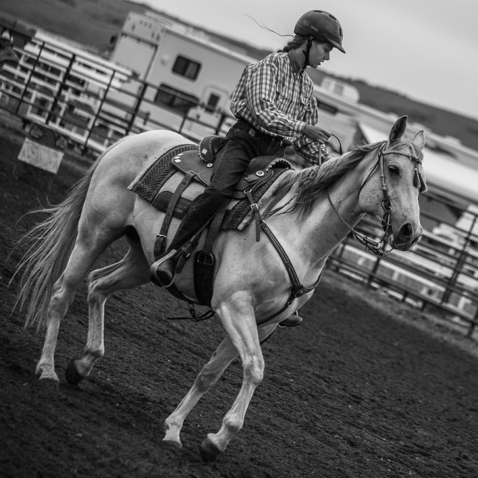 4-H Rodeo