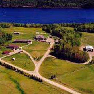 4-H Camp 2015