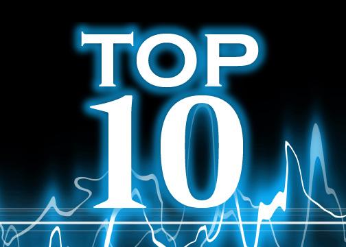 PLRD Top 10 Countdown No. 22