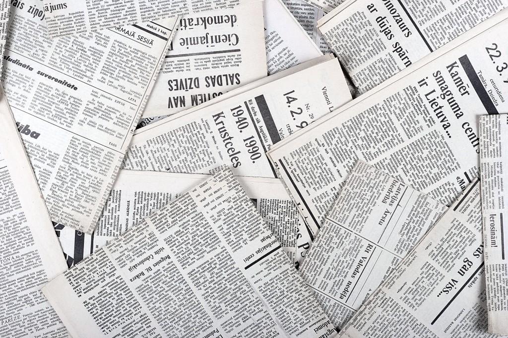 Student Journalism